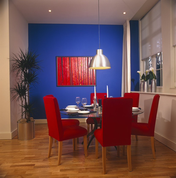 Roller Blind Photos (4 of 48)