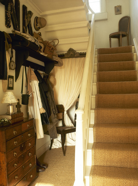 Small Space Stairs Photos (22 of 37) []