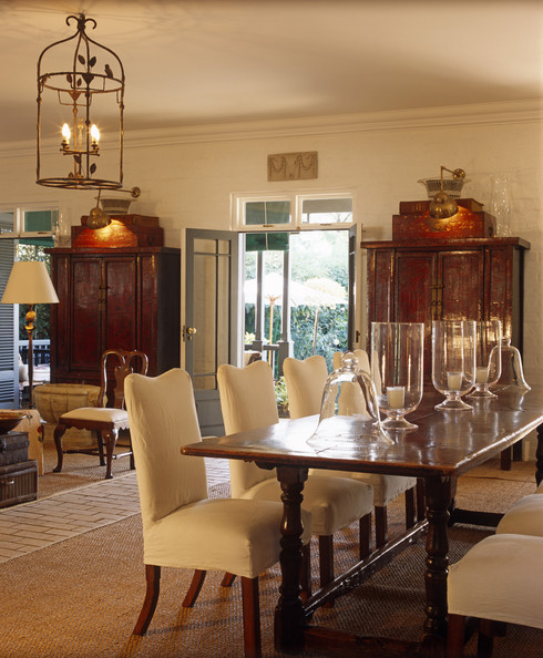 Beige Dining Room Photos (68 Of 137)