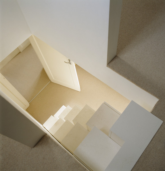 Small Space Stairs Photos (23 of 37) []