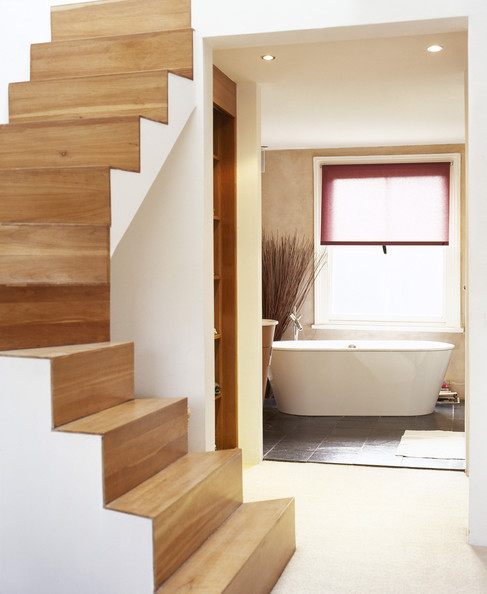Small Space Stairs Photos (30 of 37) []