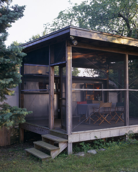 Screened In Porch Photos (5 of 7) []