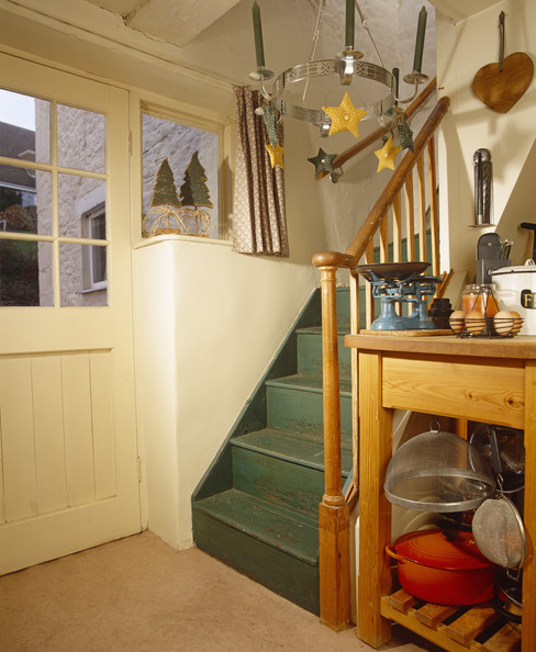 Small Space Stairs Photos (28 of 37) []
