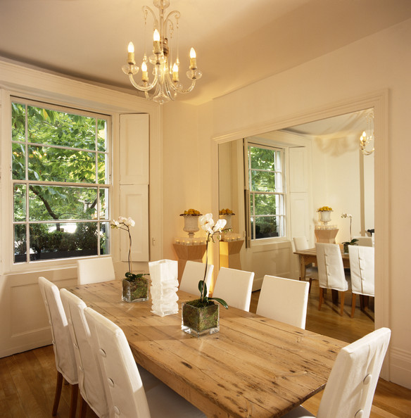 Contemporary Dining Room Photos (255 of 402)