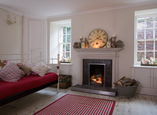 French Country Hardwood Floors Photos (11 of 20) []