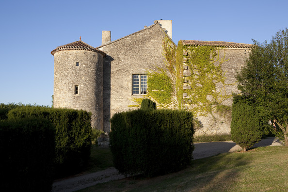 Chateau Photos (1 of 14) []