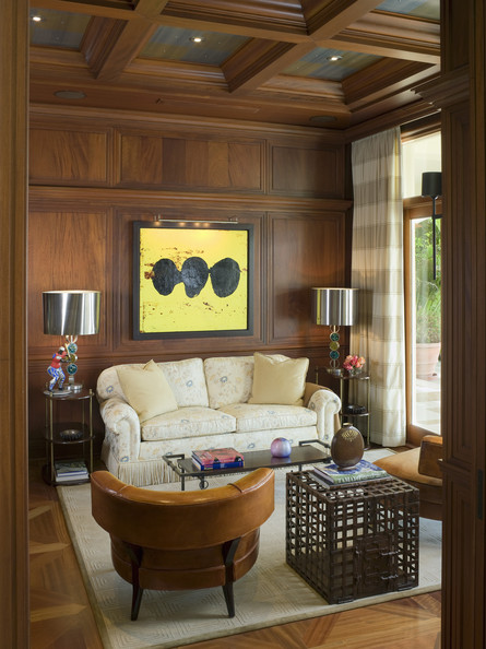 Wood Panelling Photos (222 of 309)