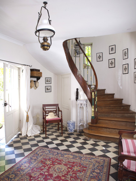 Small Foyers Photos 4 Of 21 Lonny
