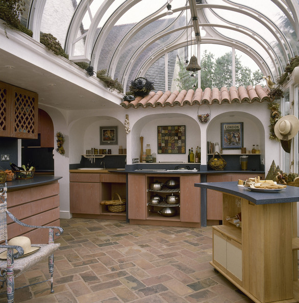 Mediterranean Kitchen Design | 586 x 594 · 131 kB · jpeg | 586 x 594 · 131 kB · jpeg