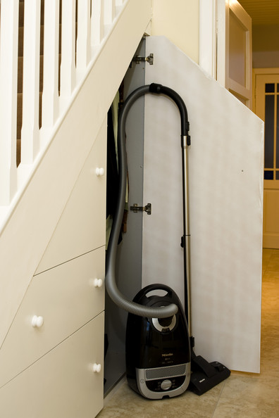 Under Stair Cupboard Photos Design Ideas Remodel And