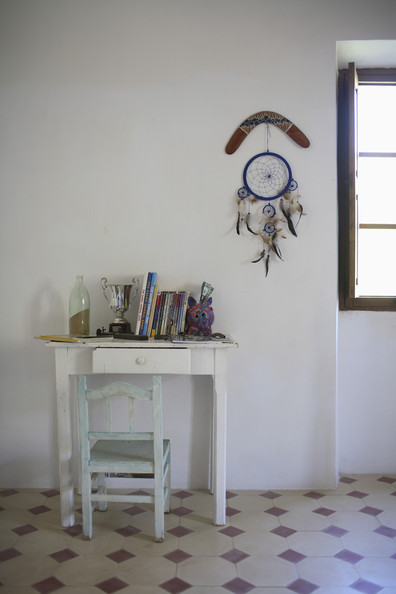 Styled Interior Balearic Photos (1 of 19)