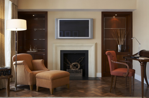 Chimney Breast Photos (1 of 74) []