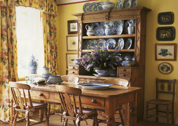 country dining room details yellow country dining room keywords ...