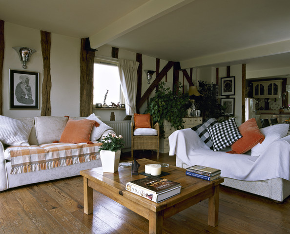 Very Best Country White Living Room 594 x 479 · 92 kB · jpeg