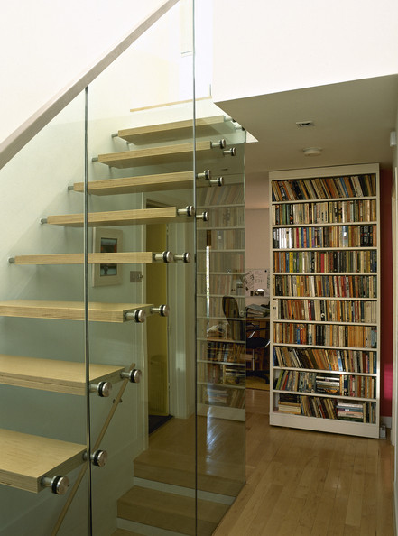 Small Space Stairs Photos (13 of 37) []