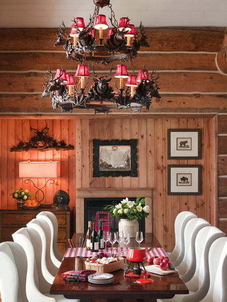 Wood Panelling Photos (21 of 309) []