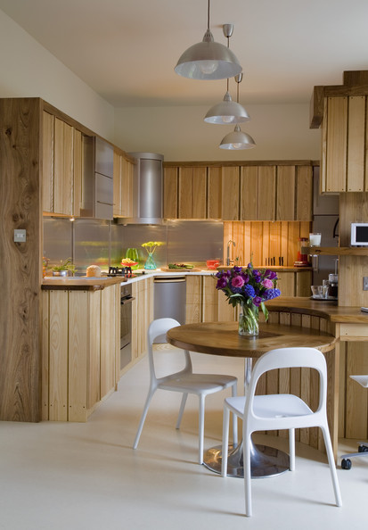 Wood Panelling Photos (8 of 309) []