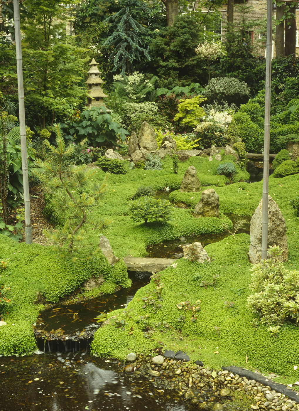 oriental garden design ideas.  Oriental Garden Photos Design Ideas Remodel and Decor Lonny