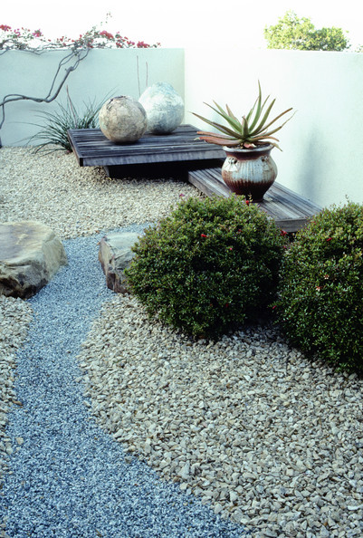 Contemporary Landscaping Photos (43 of 52) []