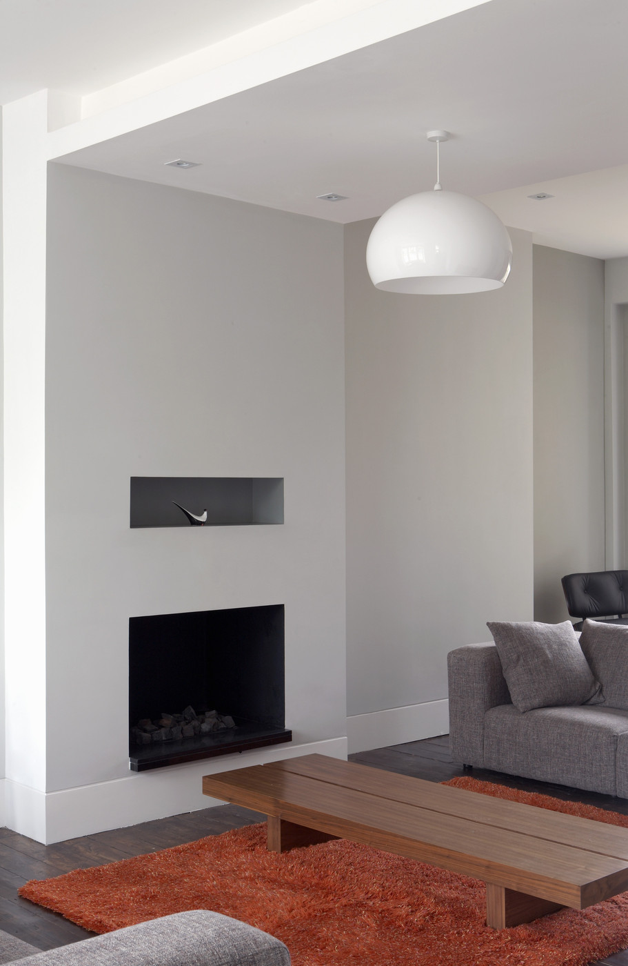 Chimney Breast Photos 22 Of 74