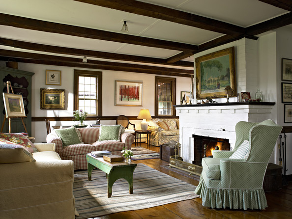 French Country Hardwood Floors Photos (7 of 20) []