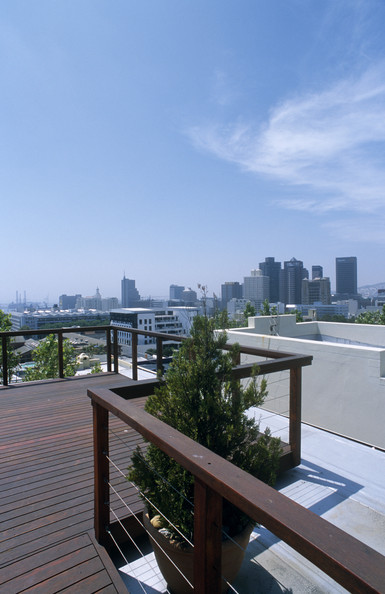 Roof Terrace Photos (1 of 17) []