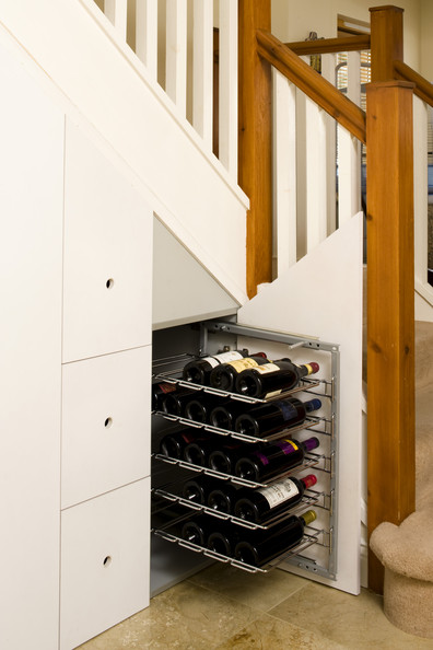 Small Space Stairs Photos (16 of 37) []