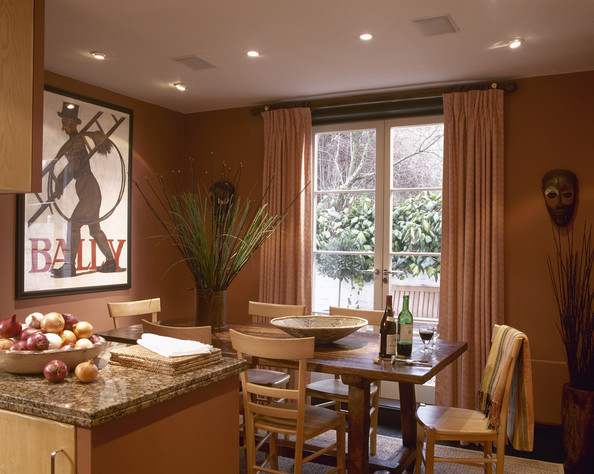 Contemporary Dining Room Photos (260 of 402)