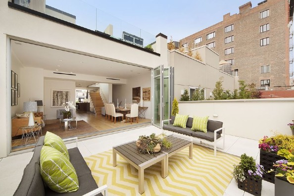 On the Market: The Penthouse at 111 Mercer