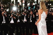 The Best of Celebrities Doing Stuff in Cannes