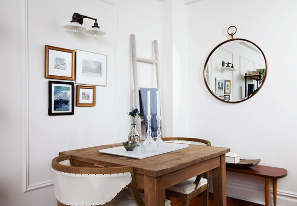 Before & After: An Editor's Apartment Makeover