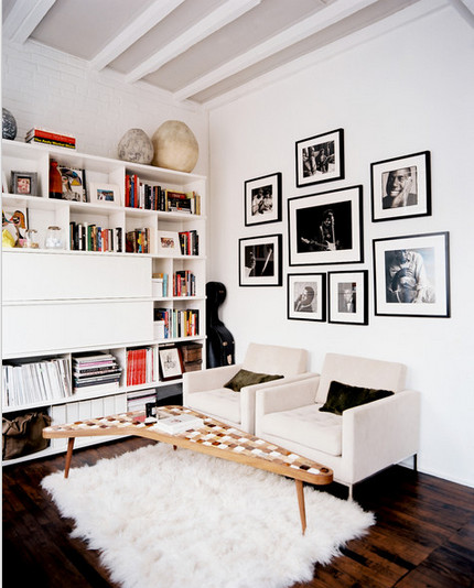 a living room for book lovers living room design ideas