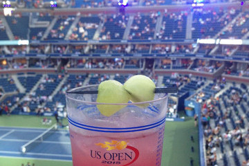Cocktail Hack: How to Make a Honey Deuce for the U.S. Open