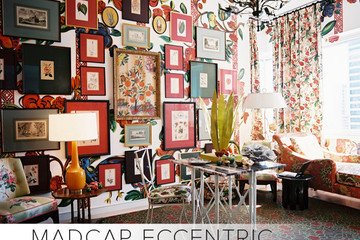 You Are: Madcap Eccentric
