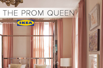 You Are: The Prom Queen