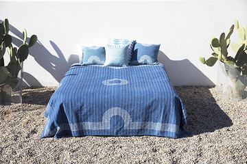 Get Excited —Block Shop Launches Bedding