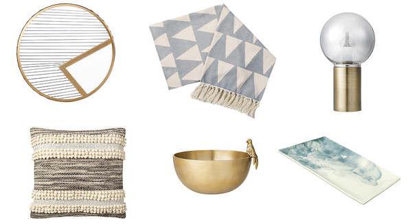 Our Favorite Pieces from Nate Berkus's New Target Collection