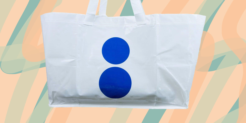 This Classic IKEA Bag Is Getting A Makeover