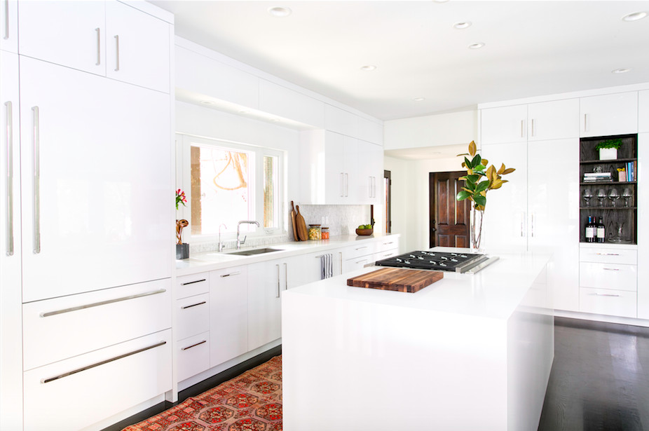 Five Tips: Christina Applegate's Kitchen Makeover