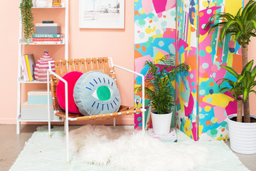 Affordable Adorable: Cloth & Company's Joyful New Furniture Line