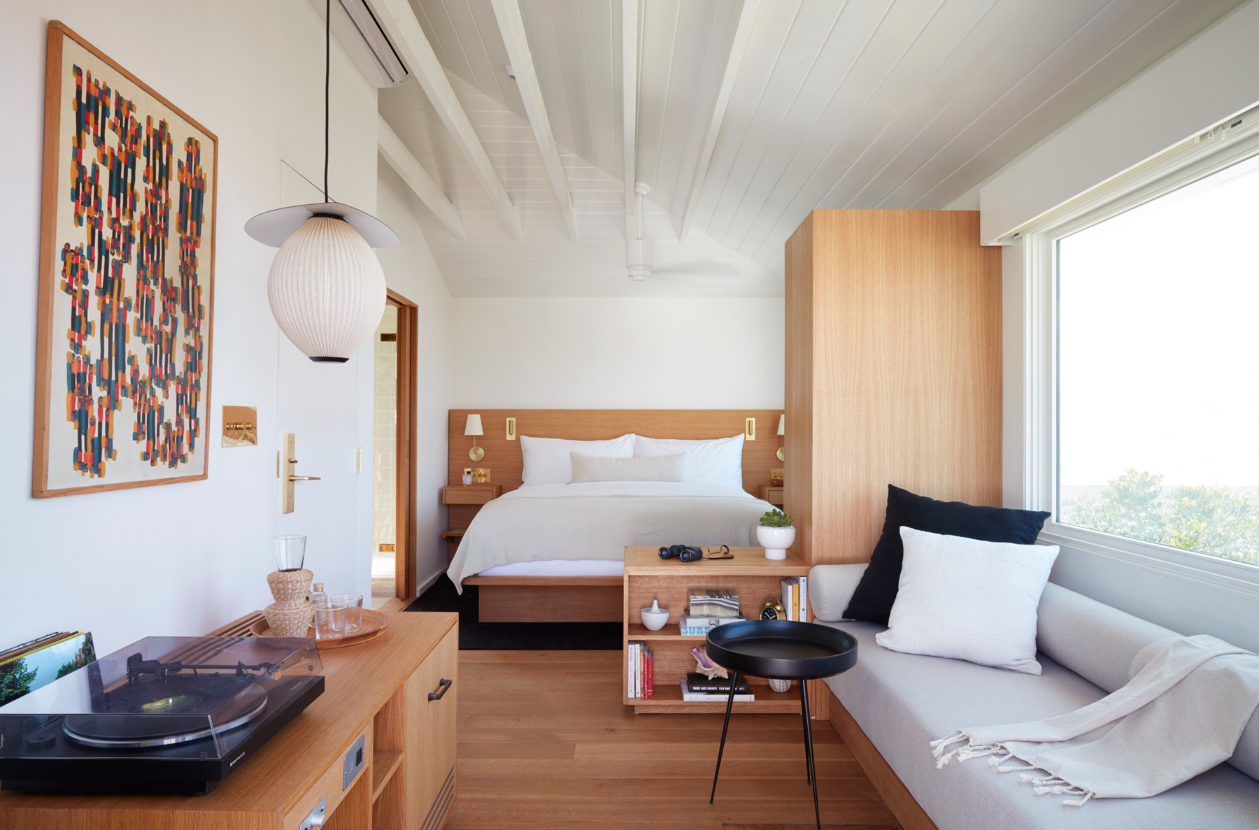 This Seaside Hotel Is A Dreamy Vision Of Modern Design