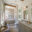 Master Bathroom by Campion Platt