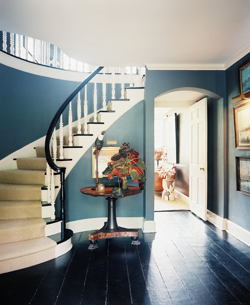 15 Stylish Staircases