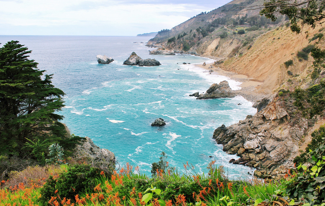 Transporting Trips You Can Do in a Weekend from Los Angeles
