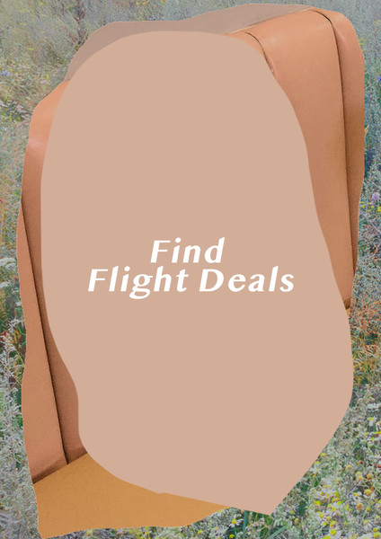 Find Flight Deals