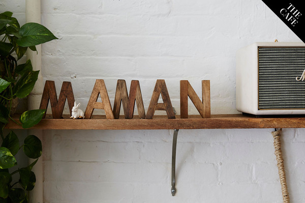 Work to Home: Maman, NYC