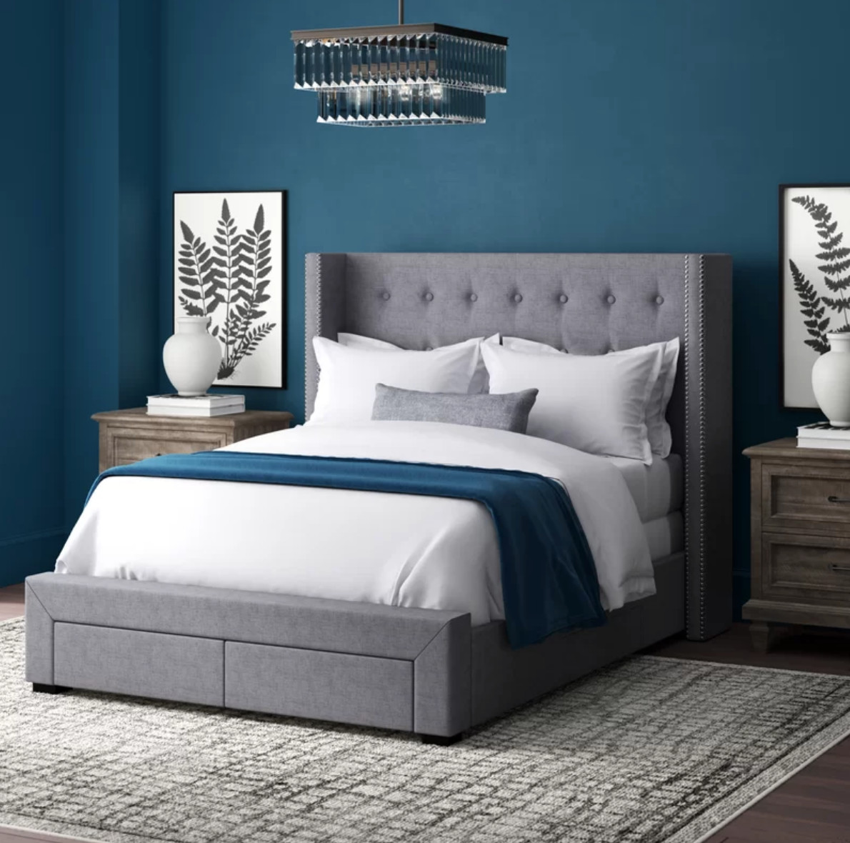 The Best Affordable Bedroom Sets For Every Style