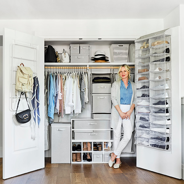 How Emily Henderson Got This Home Organized With Only Target Products