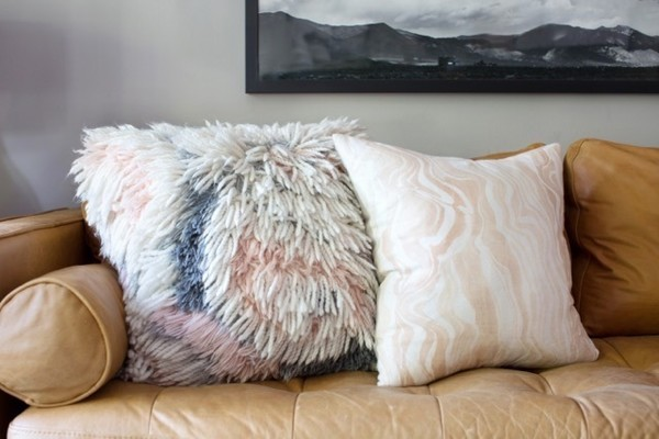 Spring Cleaning Task #14: Clean Throw Pillows/Inserts