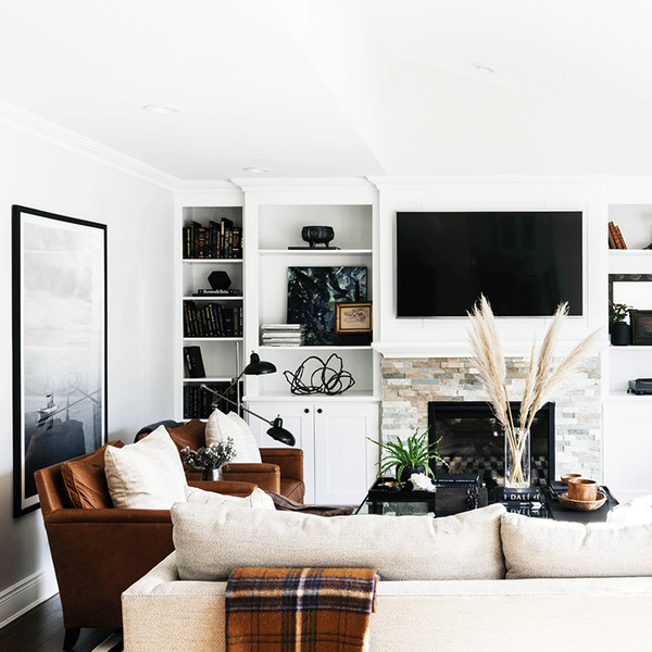 This Stylish Family Home Makes IKEA Look High End